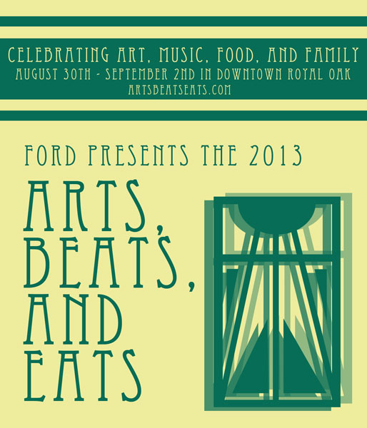 Arts, Beats and Eats Poster Competition - deadlines - June 14 and July 3 Arts-b10