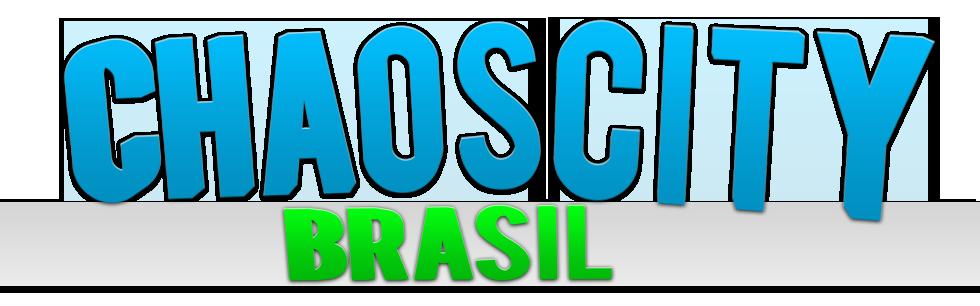 :: Brasil Chaos City ~ RPG ::