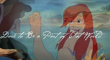 Les Disney Princesses (+ Elsa et Anna) [Topic Unique] Ariel11
