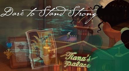 Les Disney Princesses (+ Elsa et Anna) [Topic Unique] Tiana10