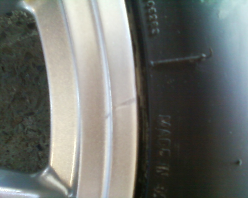 [Micka13] 205 GTI 1.6L 115cv Gris Graphite 1988  - Page 11 Photo_12