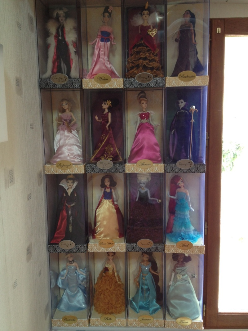 Disney Princess Designer Collection (depuis 2011) - Page 5 Photo110
