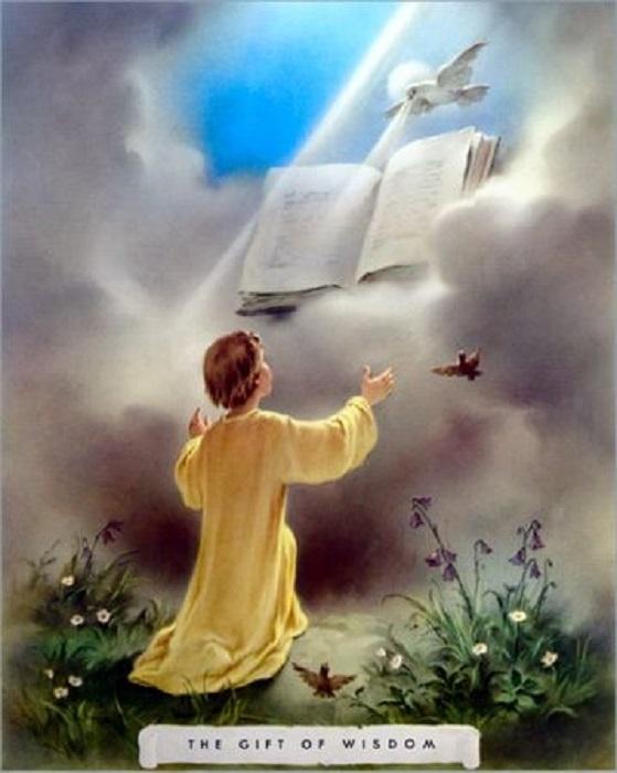 Neuvaine et prières à l'Esprit Saint 30148310