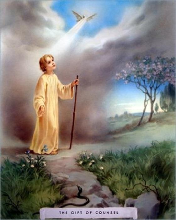 Neuvaine et prières à l'Esprit Saint 30148410