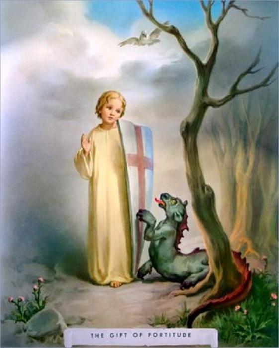 Neuvaine et prières à l'Esprit Saint 30148510