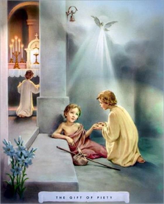 Neuvaine et prières à l'Esprit Saint 30148610