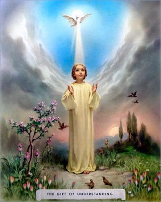 Neuvaine et prières à l'Esprit Saint 30148810