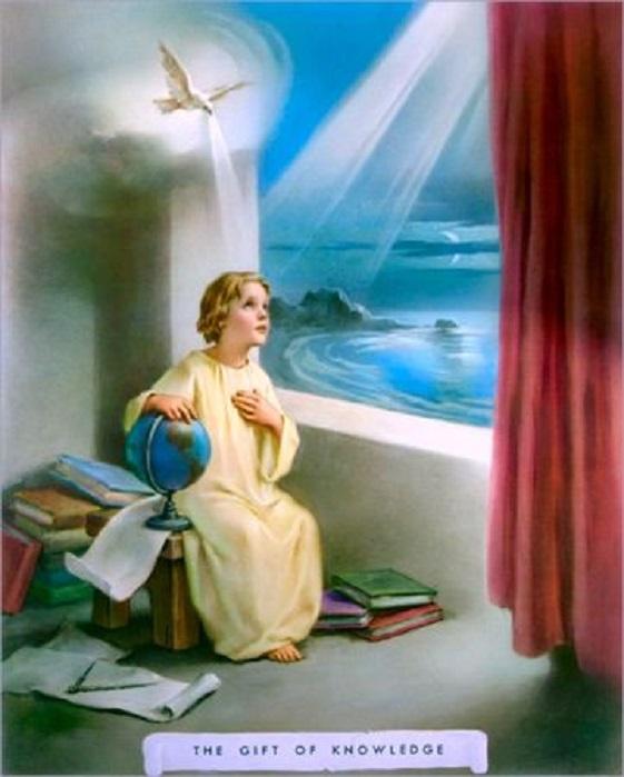 Neuvaine et prières à l'Esprit Saint 30148910