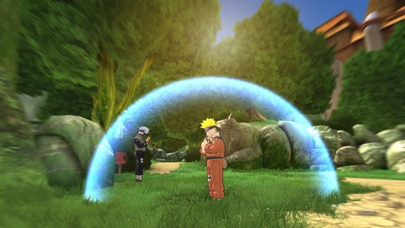 ninja - Naruto rise of a ninja [Español][Free] Fotona10