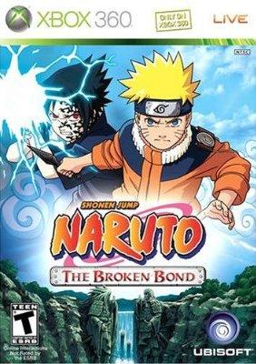 Broken - Naruto: The Broken Bond [Free][Español] Naruto11