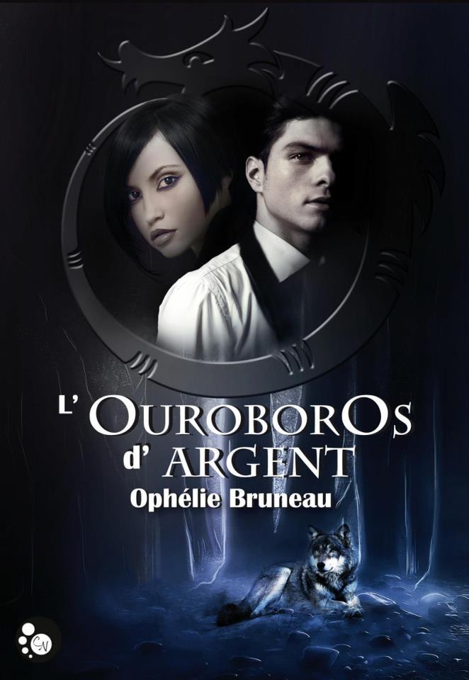 L'Ouroboros d'Argent par Ophélie Bruneau 94206710