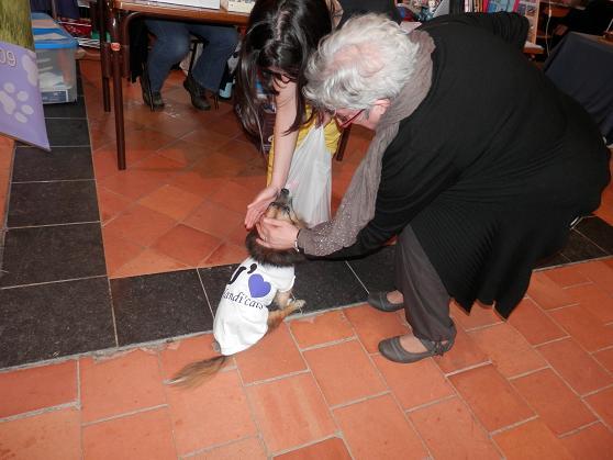 Forum pour les animaux 2013 à Douai P5040614