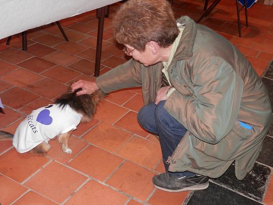 Forum pour les animaux 2013 à Douai P5040617