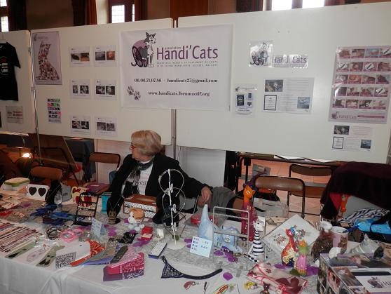 Forum pour les animaux 2013 à Douai P5040619