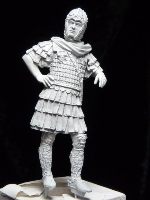 FIN : Officier des Equites, fin du 3ème siècle Ap JC P1040212