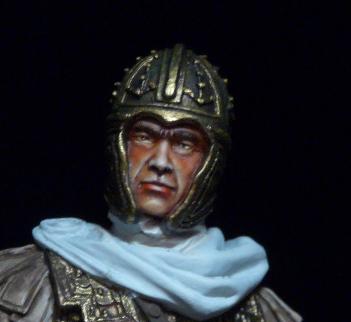 FIN : Officier des Equites, fin du 3ème siècle Ap JC P1040216