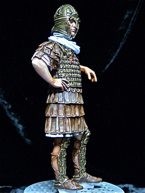 FIN : Officier des Equites, fin du 3ème siècle Ap JC P1040312