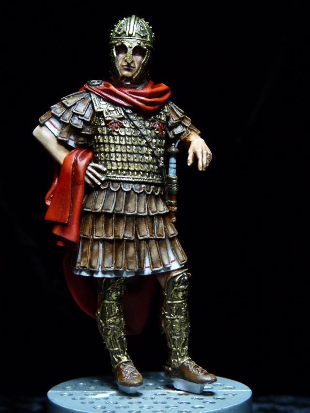 FIN : Officier des Equites, fin du 3ème siècle Ap JC P1040317