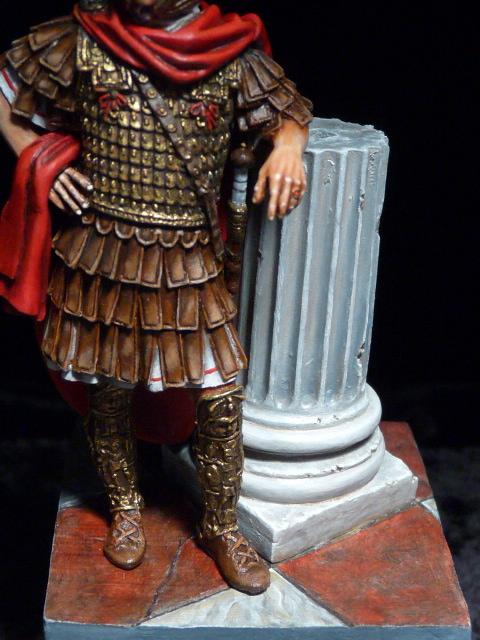 FIN : Officier des Equites, fin du 3ème siècle Ap JC P1040515