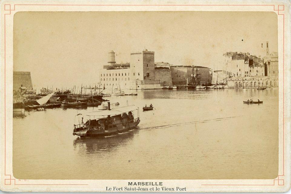 Fériboite 1880 de Marcel Pagnol (scratch) par LECONSUL S-l16010