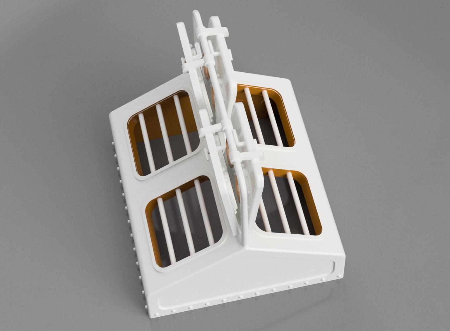 SS Nomadic (Modélisation 3D 1/200°) par Iceman29 - Page 8 Screen50