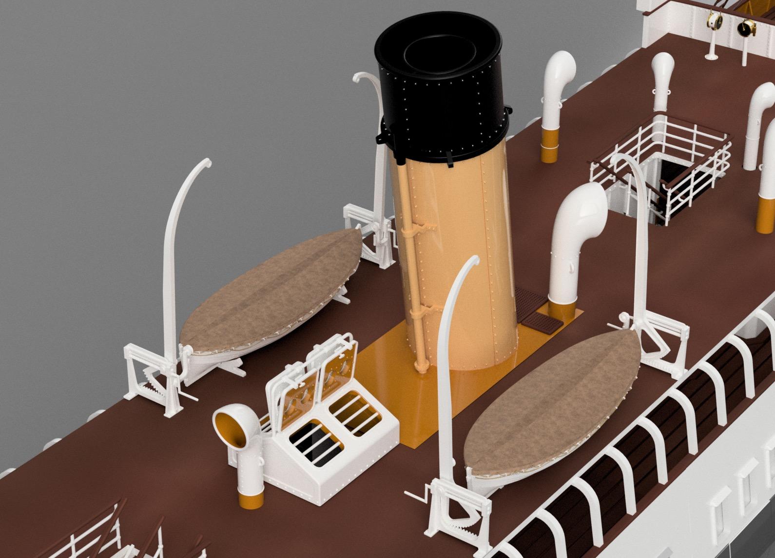 SS Nomadic (Modélisation 3D 1/200°) par Iceman29 - Page 8 Screen52