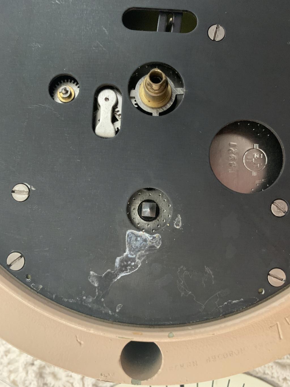 Horloge marine (qui n'est plus un presse-papiers) 9484e710