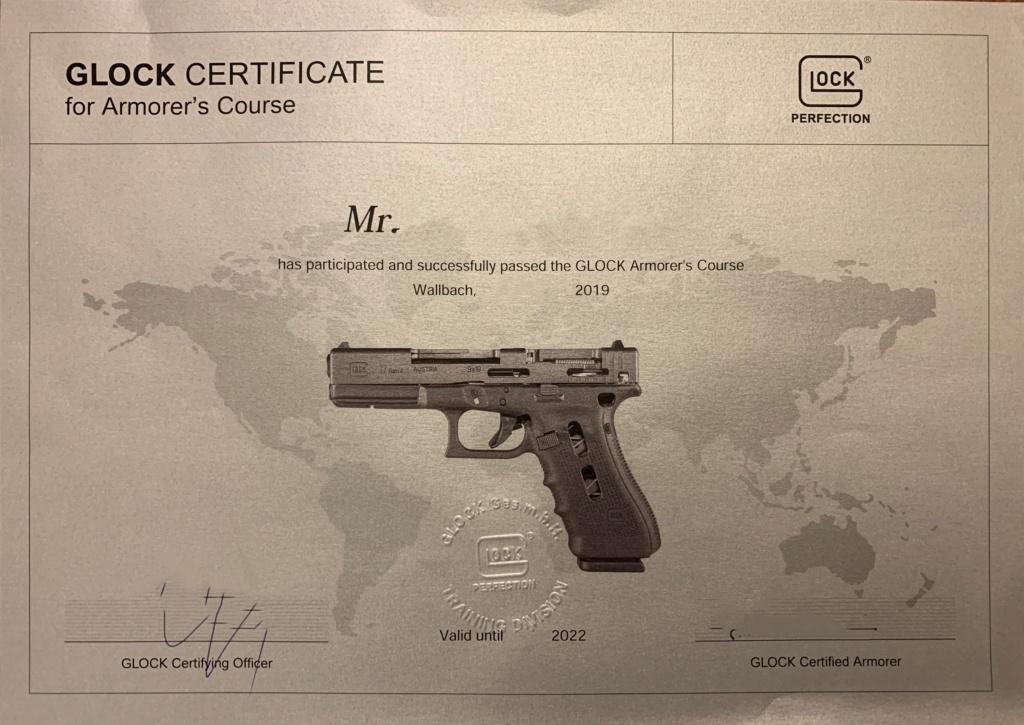 Glock : goupille éprise de liberté Ae157910