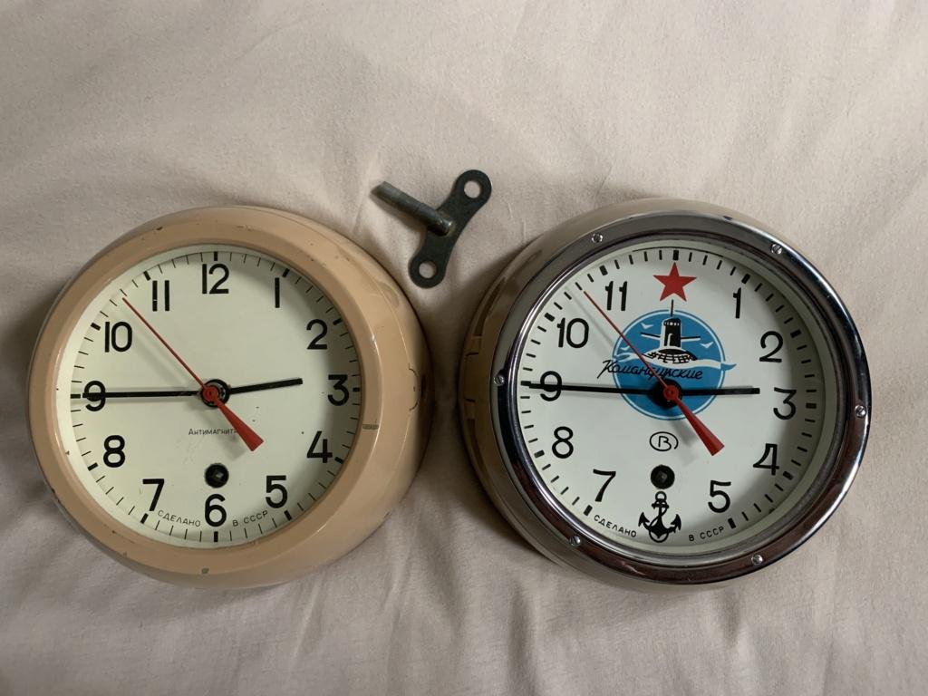 Horloge marine (qui n'est plus un presse-papiers) C53b4810