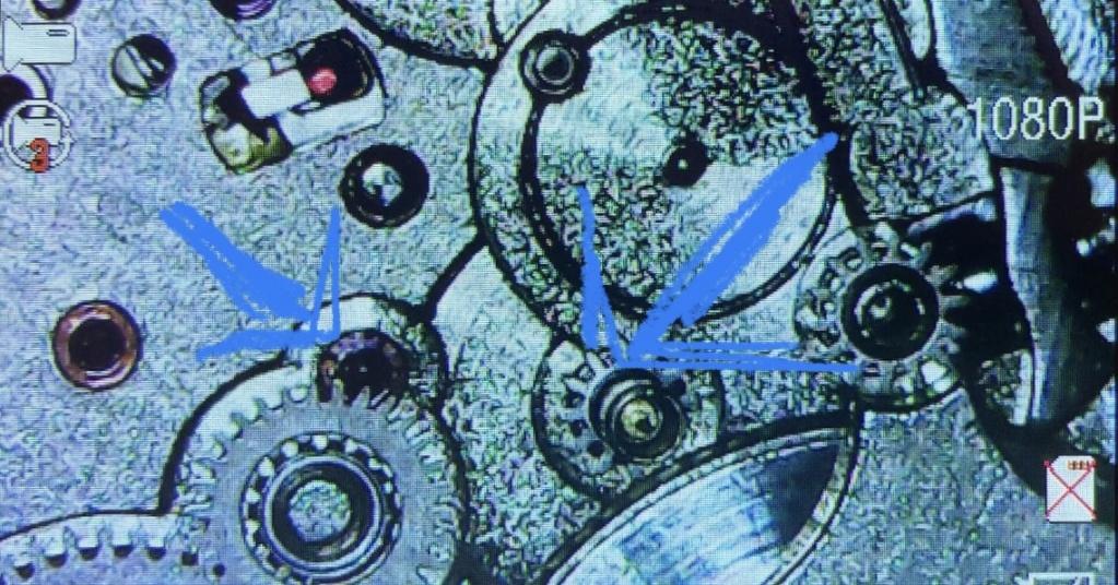 Vostok 2416B qui ne tourne plus.  Img_1313