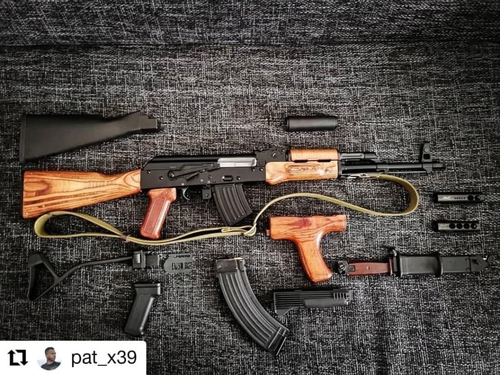 Les AKM 7.62x39 WPB Rogow en Suisse ? Img_7514