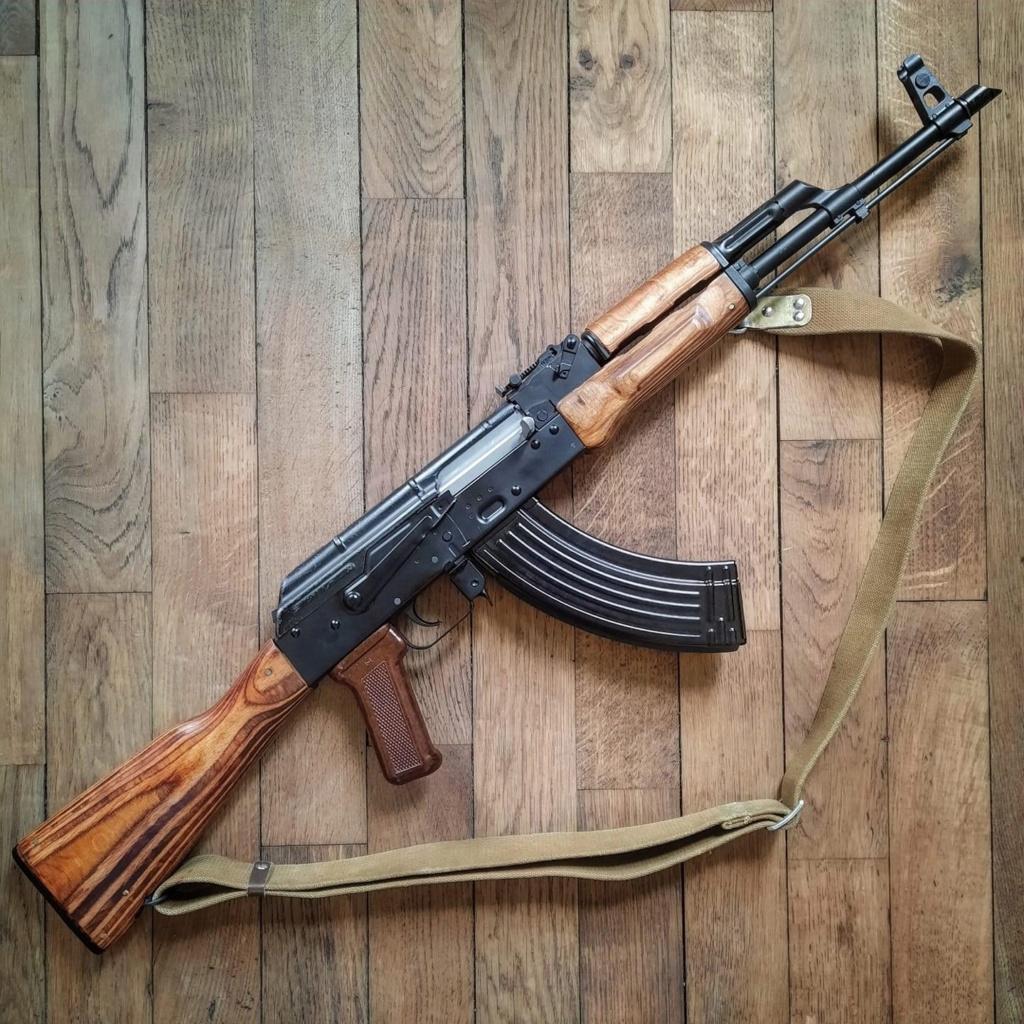 Les AKM 7.62x39 WPB Rogow en Suisse ? Img_7515
