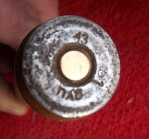 Identification munition 20mm allemande 0efdc811