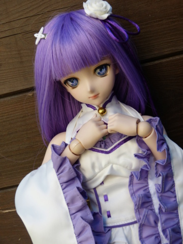 [VENDS] Dollfie Dream PROMO 400 € fullset P1130110