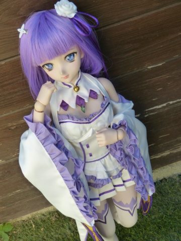[VENDS] Dollfie Dream PROMO 400 € fullset P1130111