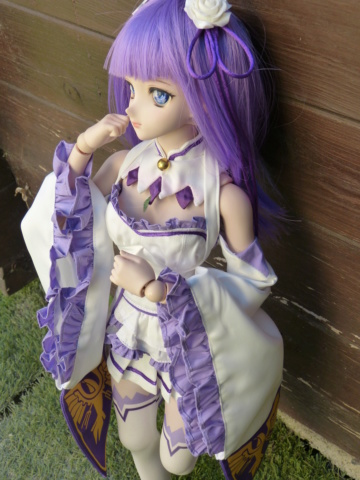 [VENDS] Dollfie Dream PROMO 400 € fullset P1130112