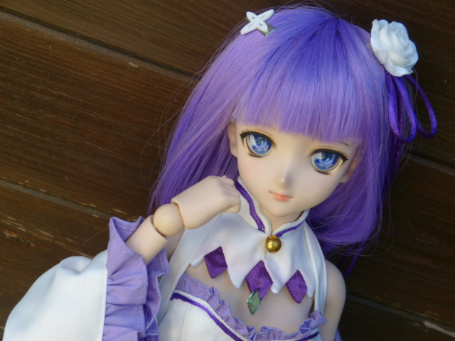[VENDS] Dollfie Dream PROMO 400 € fullset P1130113