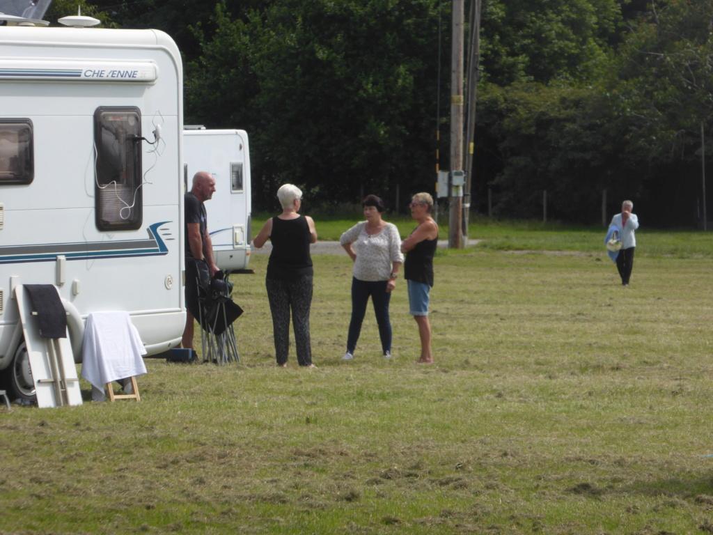 5. Shrewsbury Food Festival - 21/6/18 - 25/6/18 - Page 2 P1110310