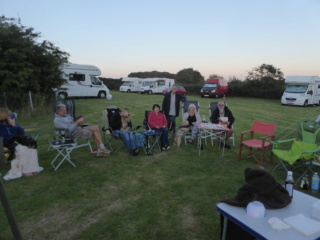 7a Franks Field, 2nd to 5th Aug 2018 P1110632