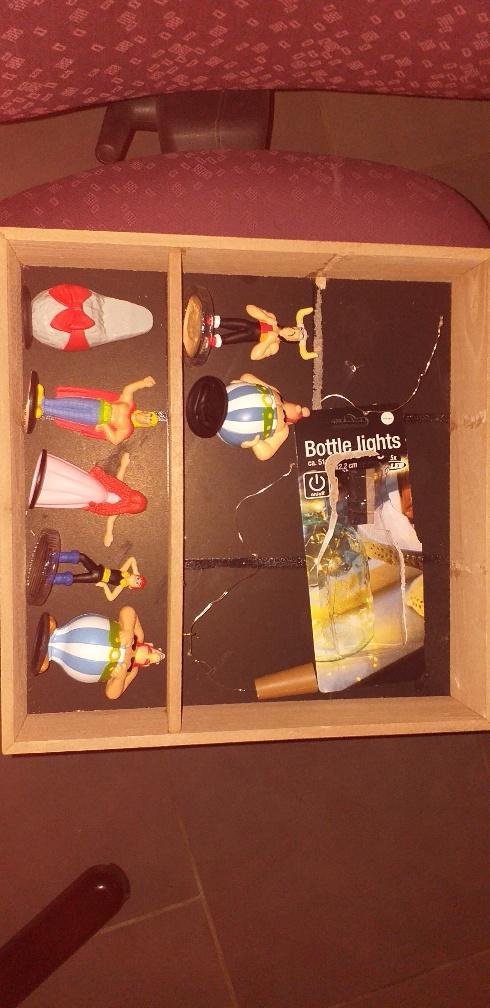 Astérix de retour chez Mcdo decembre 2019: 60 figurines à collectionner - Page 4 20200110