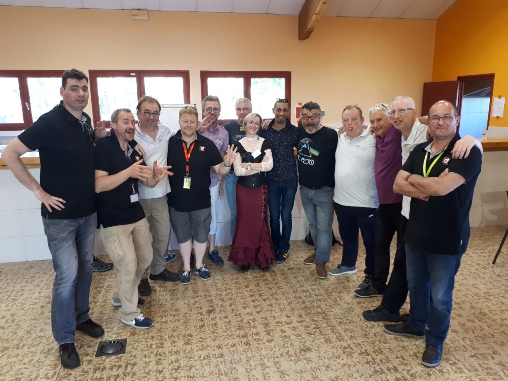 expo fighters 2019 Eyzin-Pinet - Page 2 19060310