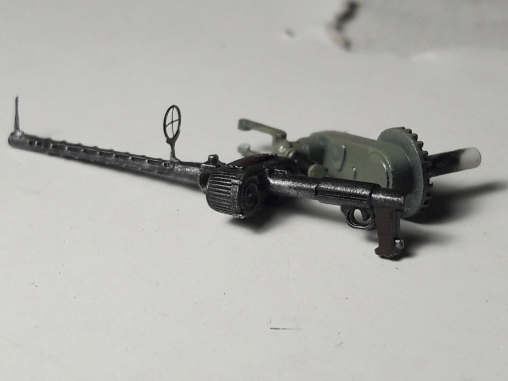 Arado 196A-3 Revell 1/32 - Page 6 20190129