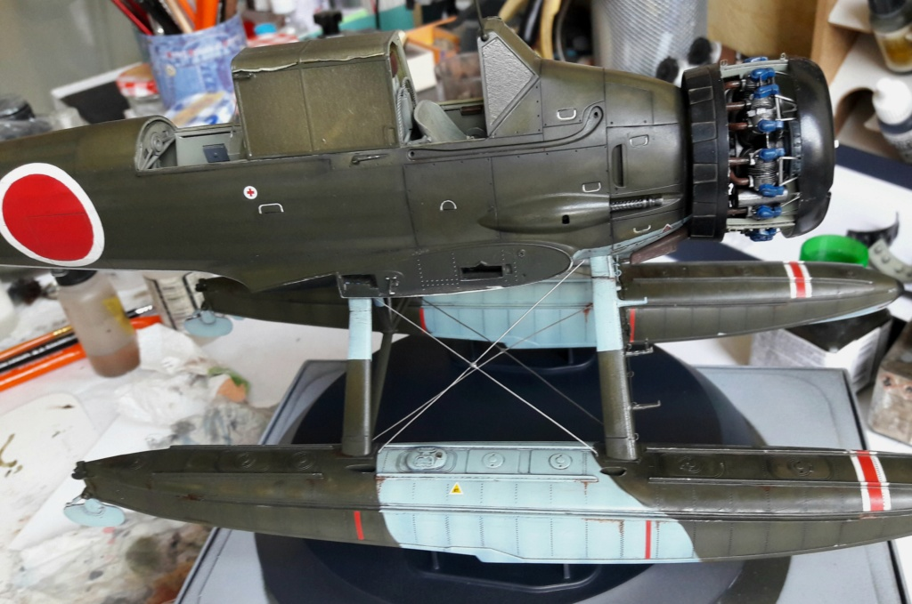 Arado 196A-3 Revell 1/32 - Page 6 20190134