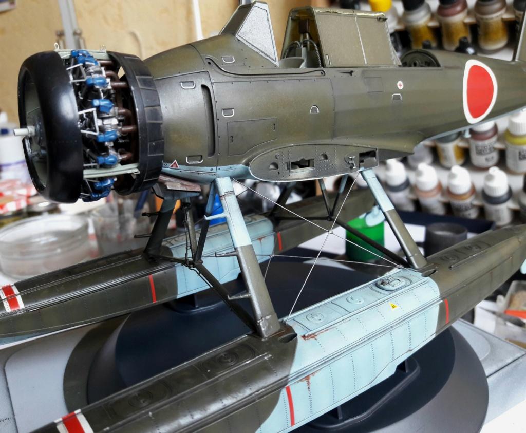 Arado 196A-3 Revell 1/32 - Page 6 20190135