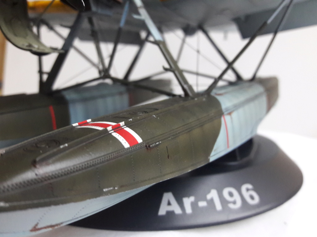 Arado 196A-3 Revell 1/32 - Page 7 20190144