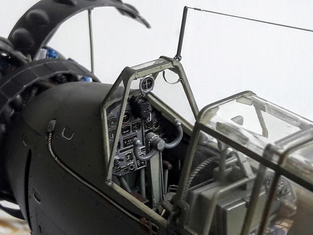 Arado 196A-3 Revell 1/32 - Page 7 20190147