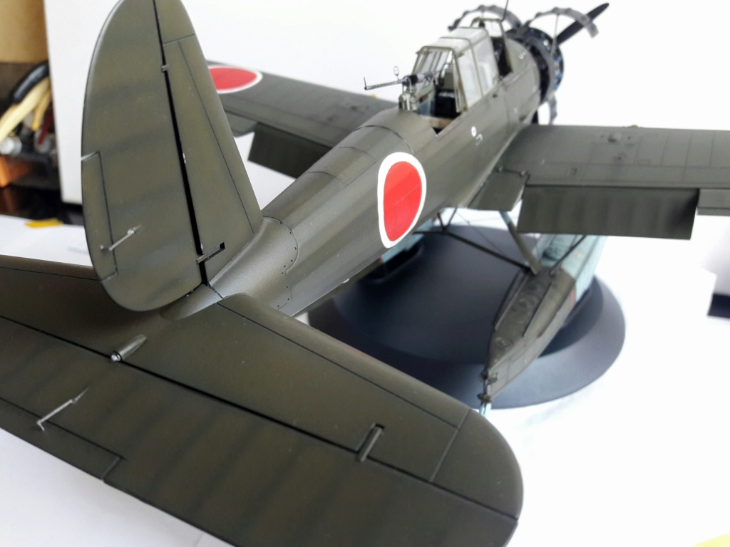 Arado 196A-3 Revell 1/32 - Page 7 20190149