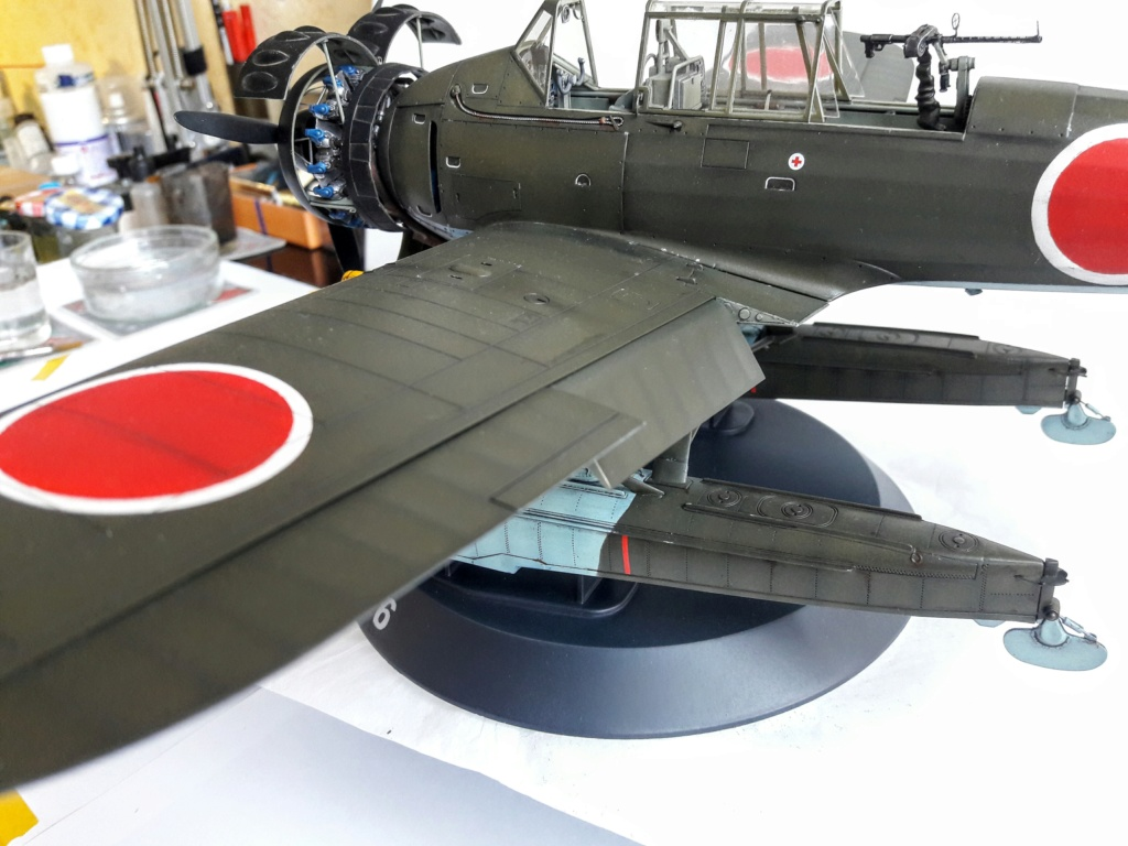 Arado 196A-3 Revell 1/32 - Page 7 20190150