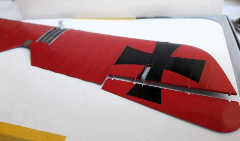 Albatros D.V l'avion du baron rouge - Page 7 20190717