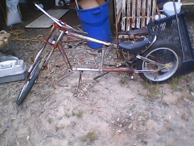 mini chopper 00112